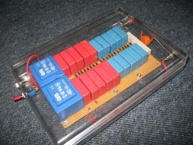 rechteckgenerator mit ne555